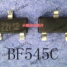 Brand new original  BF545C     :22t     SOT-23     High Quality