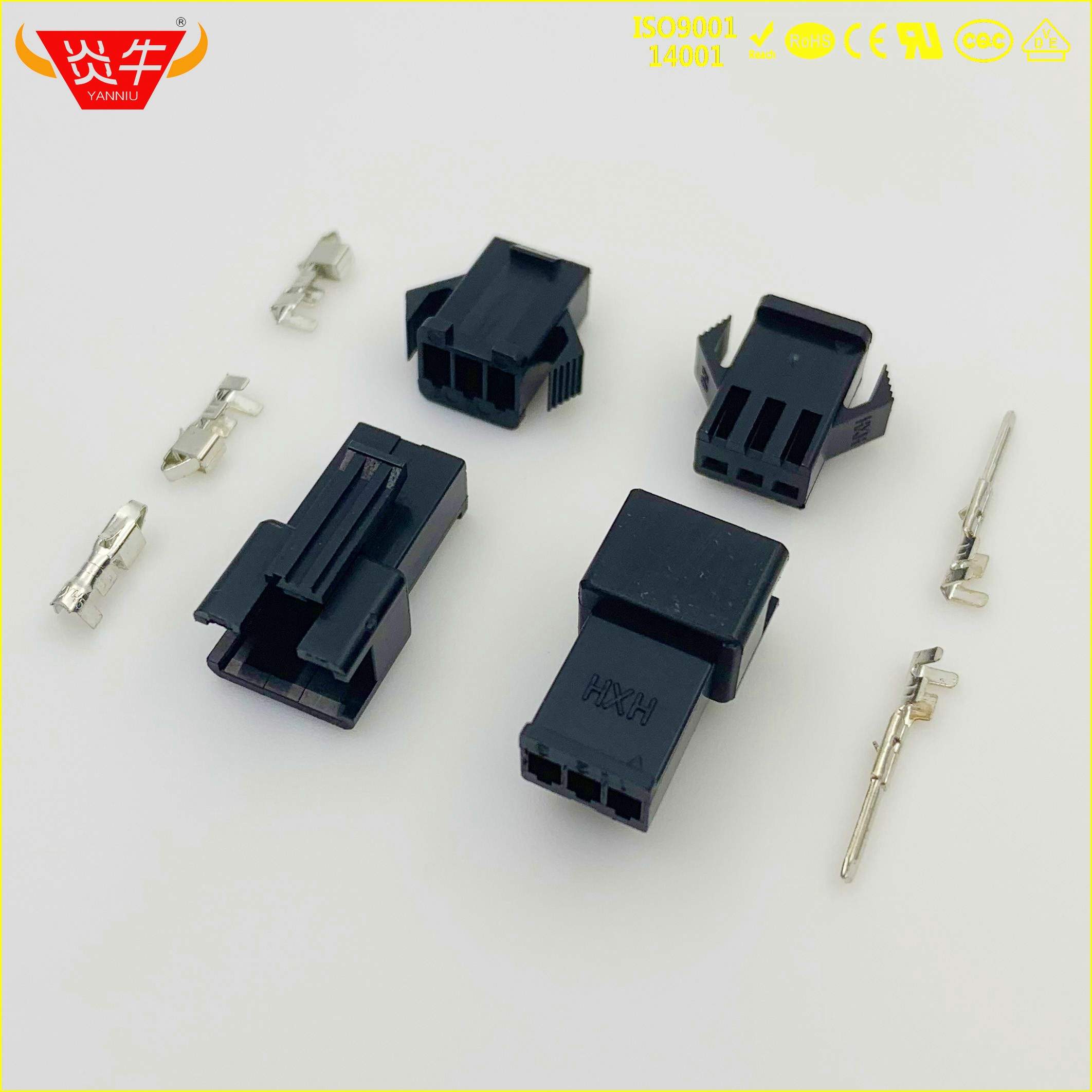 SM 2.5 WHITE STRIP CONNECTOR 2.5mm HOUSING WAFER TERMINAL HX25022 PT  HX25022 P HX25023 RT HX25023 R MOLEX JST|Connectors| - AliExpress