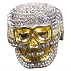Hip Hop Gold Jewelry...