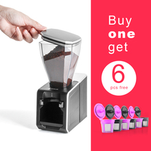 Coffeeware-Set Capsule-Holder-Accessories FILLTER-MACHINE K-Cup Creative Gift for Poweders