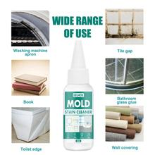 Spray-Cleaner Mildew-Remover Mould Cleaning-Spray Kitchen Bathroom Inhibitor