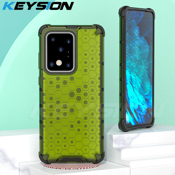 Galaxy S20 Shockproof Armor Cover