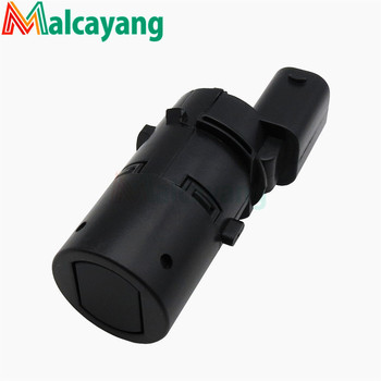 66216902180 Backup Reverse Parking Sensor For BMW E46 3 M3 330 330xd 320 318 9640968680, 602325,6908207, 7904037 image