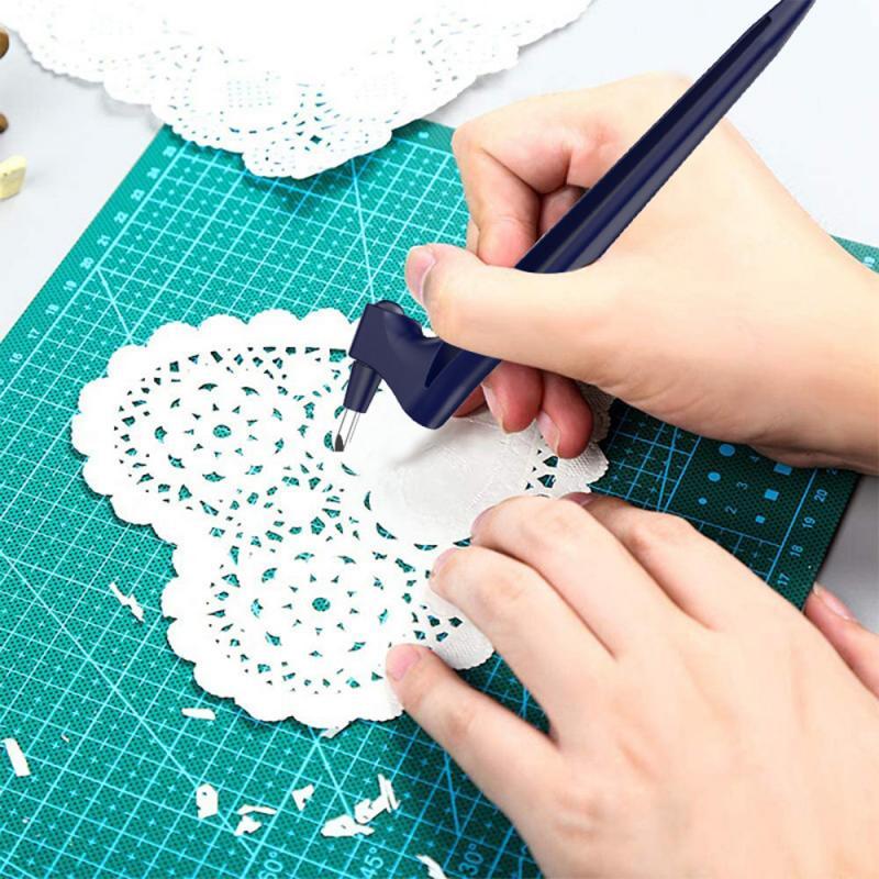 НОВЫЙ крафт режущие инструменты искусства резки ручной работы хобби трафарет для скрапбукинга