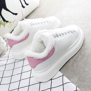 2020 Winter Women Shoes Warm F