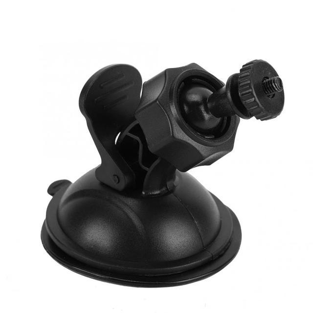 1 Set 1080 HD 4inch Dual Lens Car DVR Driving Recording Camera 170 Built-in G-Sensor 32GB Brand New Auto Accessories