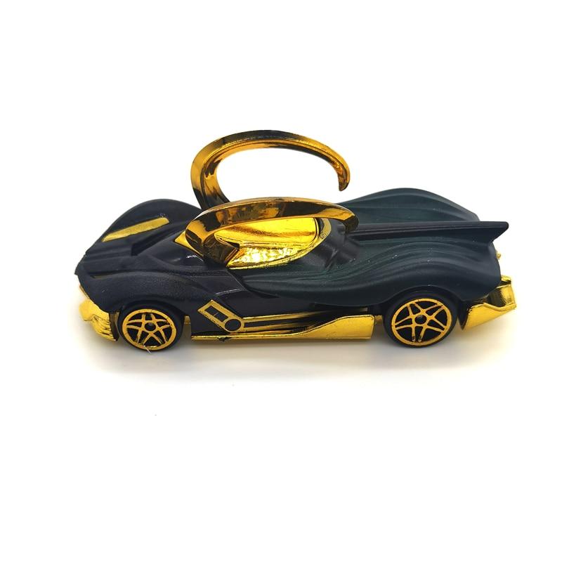 scooter 7-8cm 1:64 carro de bolso super