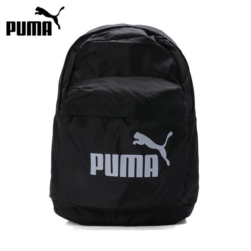 Mochila clásica Original de PUMA, mochilas Unisex, bolsas deportivas