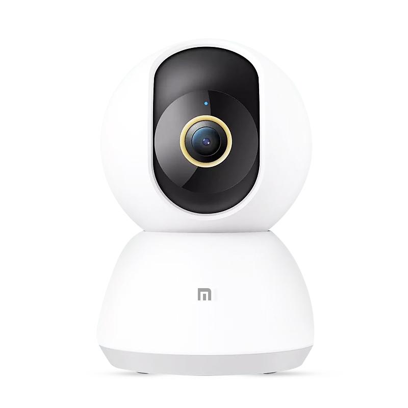 Xiaomi Mijia Mi 2K IP Smart Camera 360 Angle Wireless WiFi Night Vision Video Camera Webcam Camcorder Protect Home Security