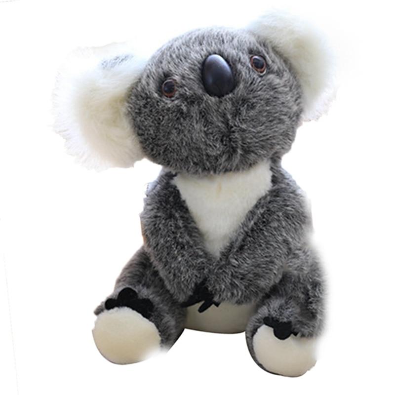 New Plush Toy Australia Animal Doll Cute Animal Stuffed Soft Doll Mom Hold Kids Toy High Quality Kids Toys