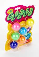 Juguete global para niños y adultos, bolas adhesivas para aliviar el estrés