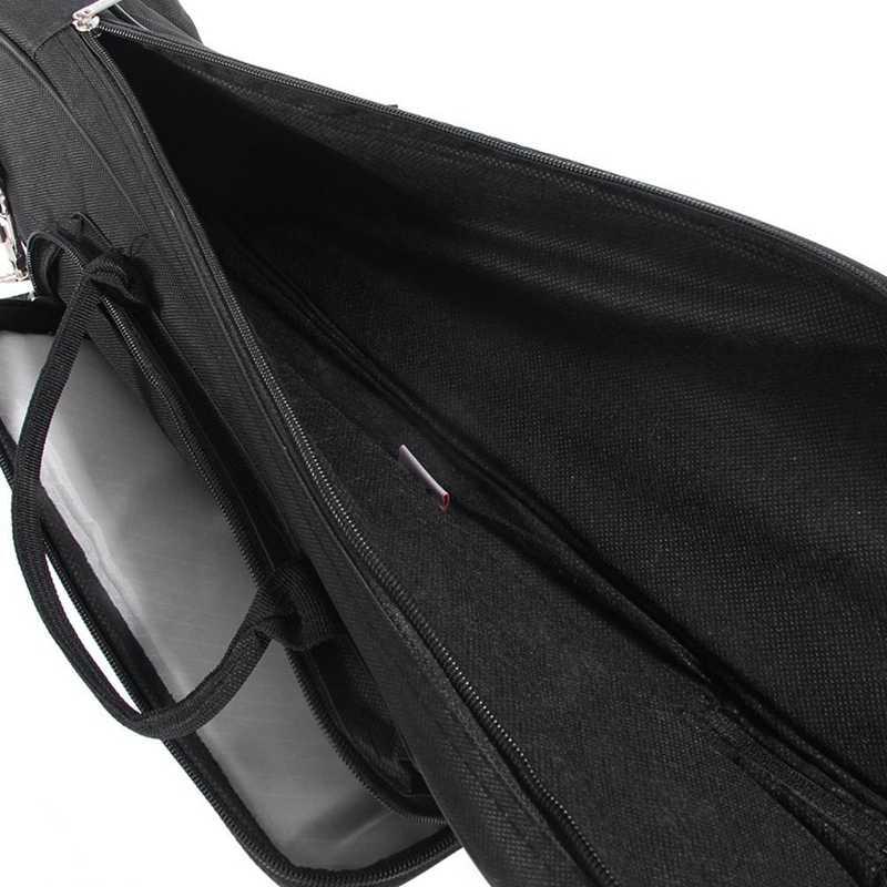 Труба Gig Bag профессиональный мягкий чехол для переноски рюкзак сумка с плечевым ремнем инструмент