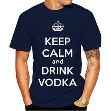 Camiseta legal tuomo manter, vodka e homens 2021