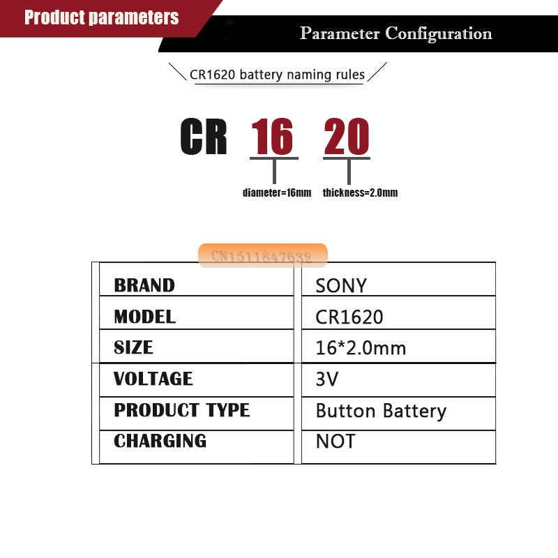 """1x Peugeot Coche Llavero//Remoto Batería /""""Sony CR2032/"""""""