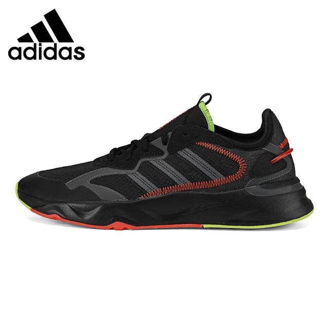 Original New Arrival Adidas NEO FUTUREFLOW Men's Running Shoes Sneakers 1