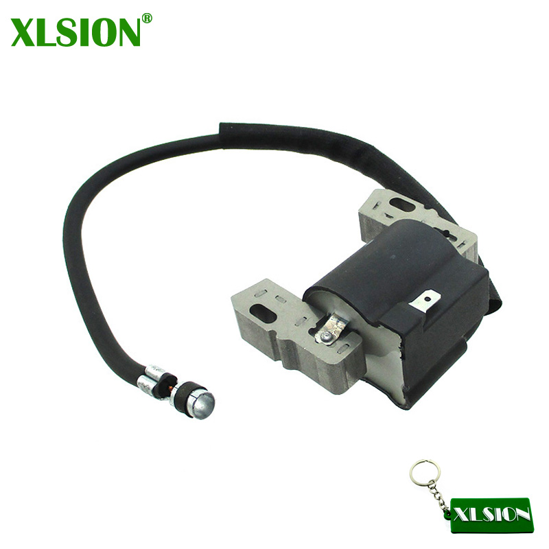 XLSION New Ignition Coil For Briggs & Stratton 398811 395492 398265 490586 491312 492341 495859 591459 Replace LG492341