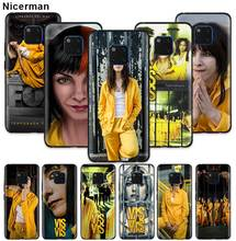 Vis a vis Case for Huawei Mate 20 Lite 30 5G 10 Pro Honor Play 4T 8A Prime 30S 30 Plus Black TPU Phone Coque трусы vis a vis vis a vis vi003ewsoq12