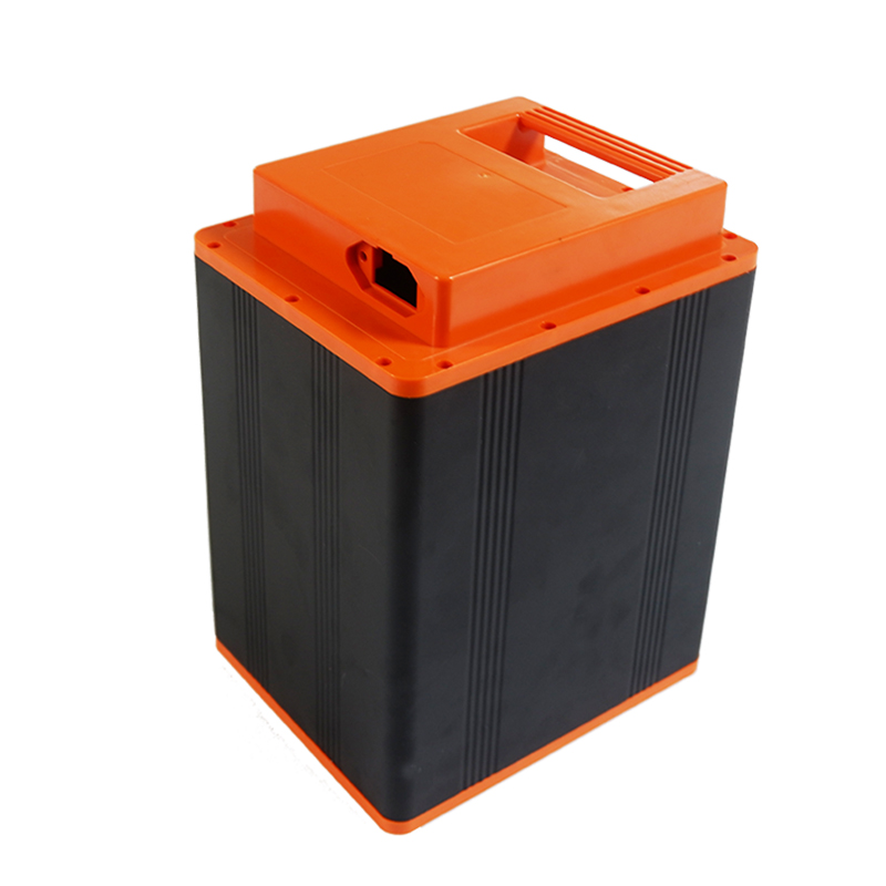 18650/26650/32650 Li-ion Battery Box Aluminum Box  For 12V-72V Lithium Ion Battery Assembly