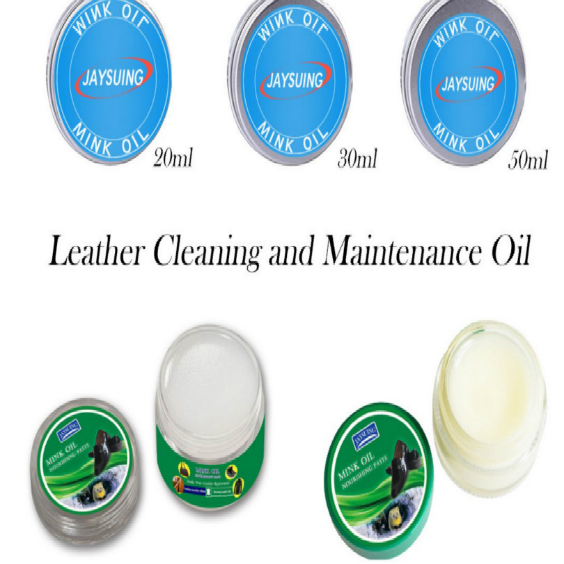 universal PU leather Cleansing cream Increase gloss cleaning shoes gloves bag treatment cleaner