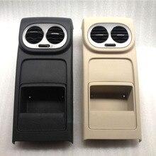 Подлокотник для заднего сиденья кондиционер на выходе вентиляционный узел Панель для Tiguan 2010 2011 2012 2013- 5ND819203B 5ND 819 203 B
