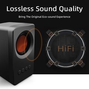 Image 4 - M & J TWS Bluetooth 5.0 רמקול נייד חיצוני נטענת אלחוטי רמקולי Soundbar סאב רמקול TF MP3