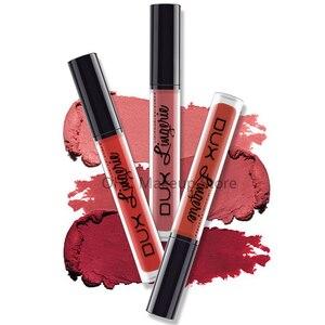 Новый бренд, макияж, матовая помада для губ, коричневый, телесный, шоколадный цвет, жидкая помада, качественный блеск для губ, матовая, Batom, nyxd, тинт для губ
