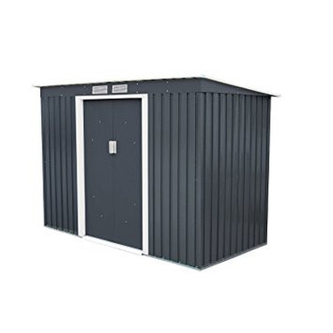 Gardiun Shed Garden Metal Reading 3, 16 M² Ext-Kis12994