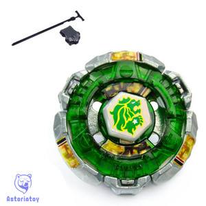 1pcs blade Metal Fusion 4D set FANG LEONE 130WD BB106 kids game toys children Christmas gift with launcher
