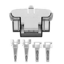Rozszerzony zestaw do lądowania kamera kardanowa obudowa ochronna obiektywu dla XiaoMi Fimi X8 SE EW tanie tanio MUQGEW Z tworzywa sztucznego 365 days 4 * 1 5V AA batteries (not included) 28x28x7cm 11x11x2 7 (approx) Silnik szczotki