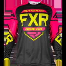 Hot Style For FXR Motorcycle Jersey MOTO GP motocross MTB DH MX Bicycle Cycling Bike downhill Fast Dry Smooth