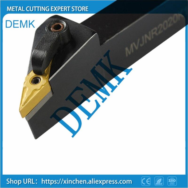 Turning Tool MVJNR2525M16,turning Tool  Mechanical Arc Turning External Turning,face,lathe,CNC, For VNMG160404