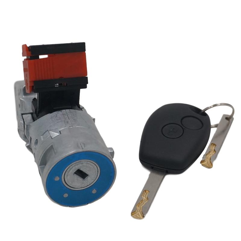 8200214168 7701208408 n0502064 n0502060 n0502057 interruptor de acionador de partida do tambor de bloqueio de ignicao