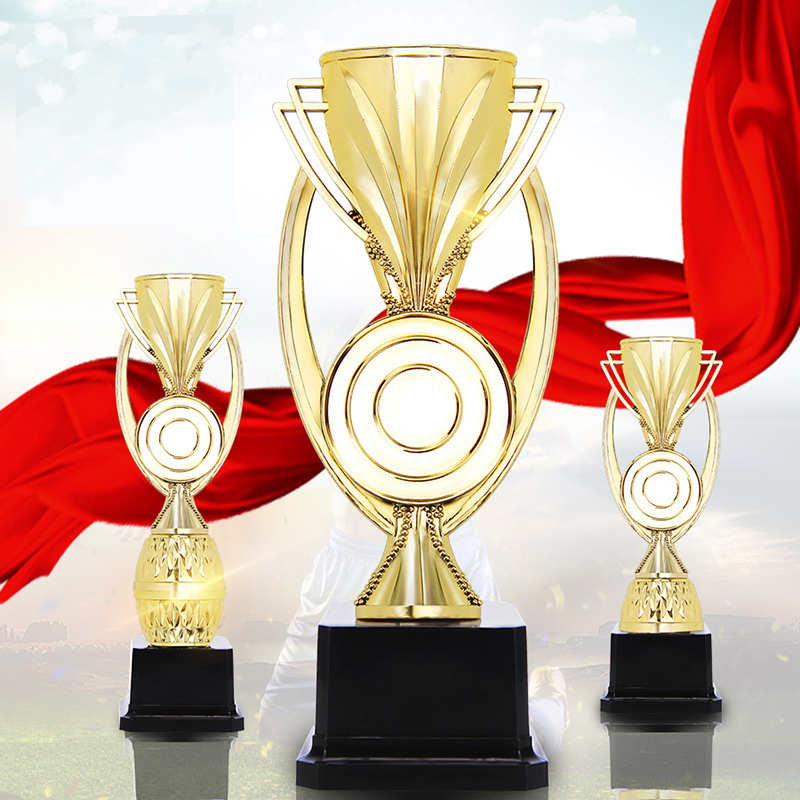 Children's Funny Creative Trophy Kid Sports Award Toy Educational Prop Children New Arrival Lovely Table Decoration Gifts