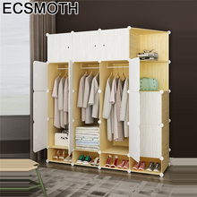 Penderie Kleiderschrank Chambre Ropero Armoire De Rangement Armario Closet Guarda Roupa Mueble Bedroom Furniture Wardrobe