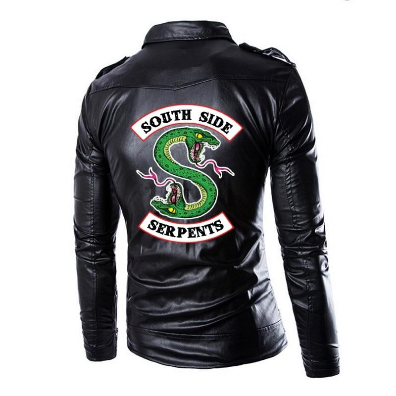 2019-New-Autumn-Men-s-PU-Leather-Riverdale-Southside-Serpents-Jacket-For-Men-Fitness-Fashion-Male(6)
