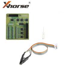 Программатор XHORSE VVDI PROG, Клипса-адаптер EEPROM