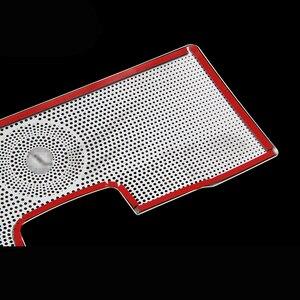 Image 3 - รถอ่านไฟแผงตกแต่งโคมไฟโดมสำหรับ Mercedes Benz GLE W166 ML GL GLS X166 อัตโนมัติอุปกรณ์เสริม