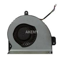 Shu For Asus laptop Fan R777 R777U R777L R777LI R777LB R777YI R777Y R777L fan laptop Fan Motherboard