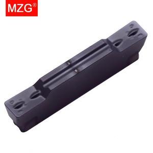 Image 3 - MZG MGMN200 M ZP30 CNC Bearbeitung Harten Stahl Einstechen Cut Off Verarbeitung Wendeschneidplatten