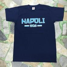 MAGLIA NAPOLI 1926 ULTRAS 1 CURVA T-SHIRT orgulho COTONE 100% MARADONA BIANCO AZZURRI Casual Cool t shirt dos homens de Moda Unissex