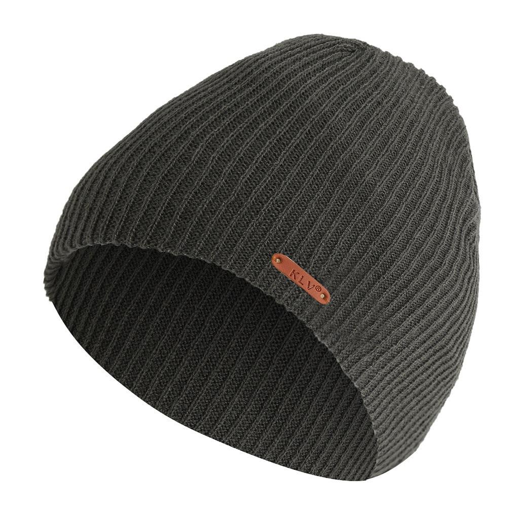 Men Women Baggy Warm Crochet Winter Wool Knit Ski Beanie Skull Slouchy Caps Hat Unisex Women's Hat Men's Hat Autumn And Winter
