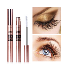 Qibest Eyelash Enhancer Growth Serum Professional Makeup Eye Lash Treatment Natural Herbal Medicine Eyelashes Lengthening Longer