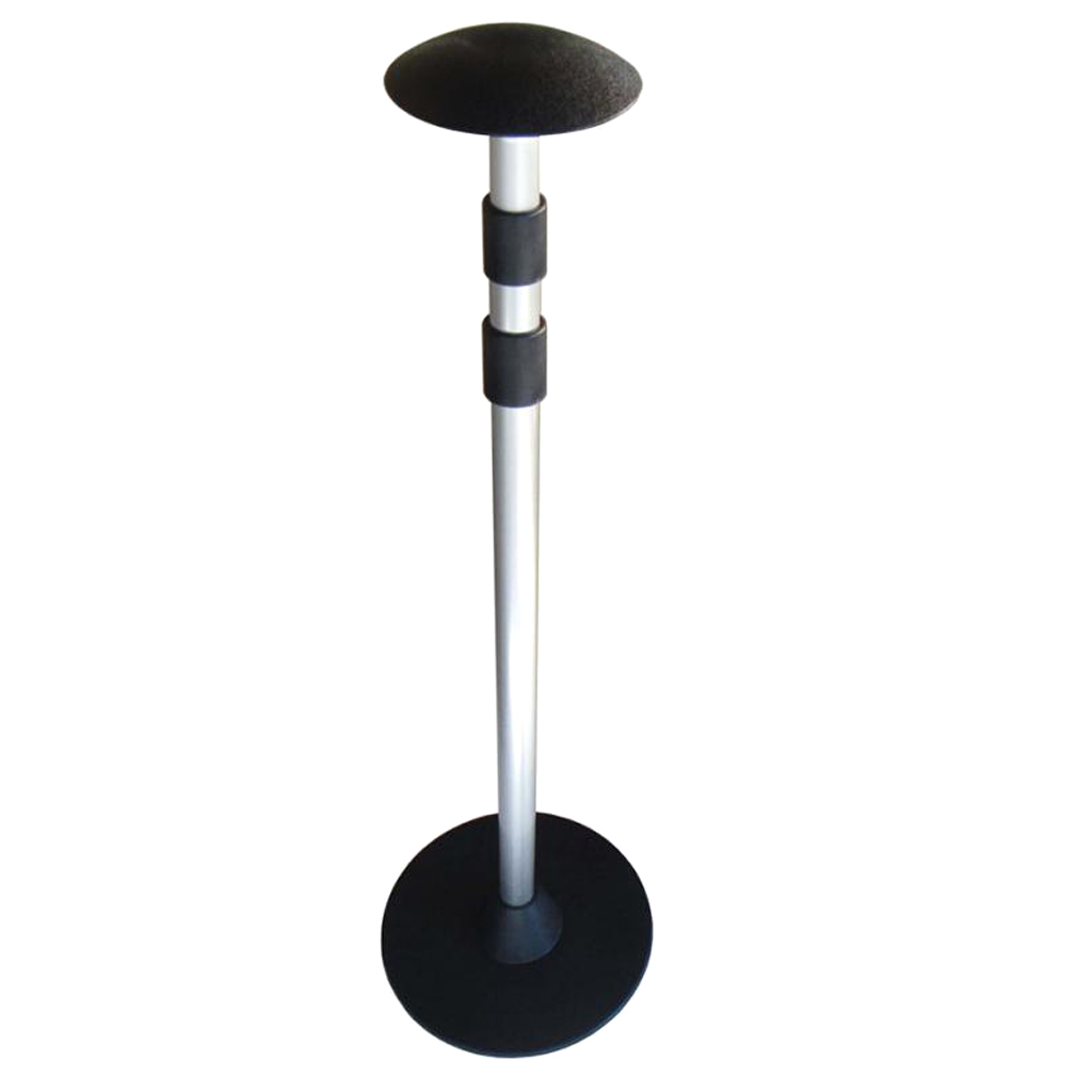 Adjustable from 22inch to 54inch <font><b>Boat</b></font> <font><b>Bimini</b></font> <font><b>Top</b></font> Sun Sail Shade Canopy Installation Pole/Pipe Kit Aluminum Rear Support Poles image