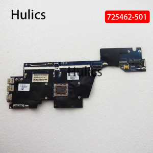Hulics Original For HP For Envy M6-K 725462-501 725462-001 laptop MOTHERBOARD A10-5745M CPU VPU11 LA-9851P main board(China)