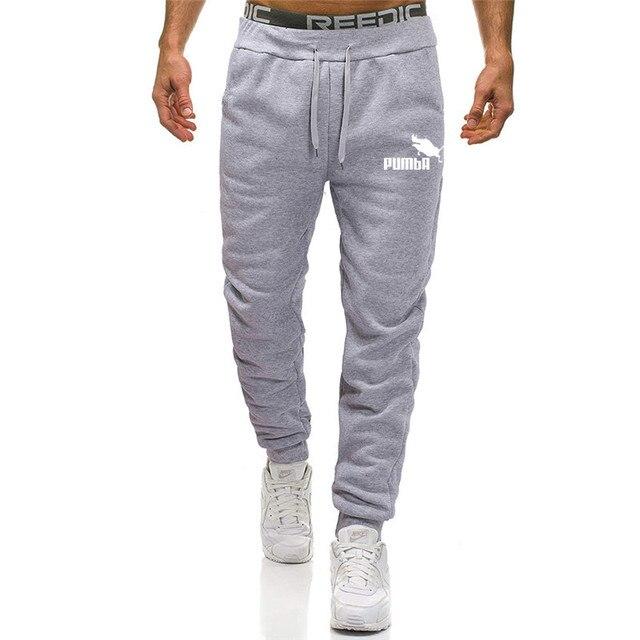 Весенне-осенние мужские спортивные штаны для бега, тренировочные эластичные цилиндрические штаны для занятий спортом, спортивные брюки дл...