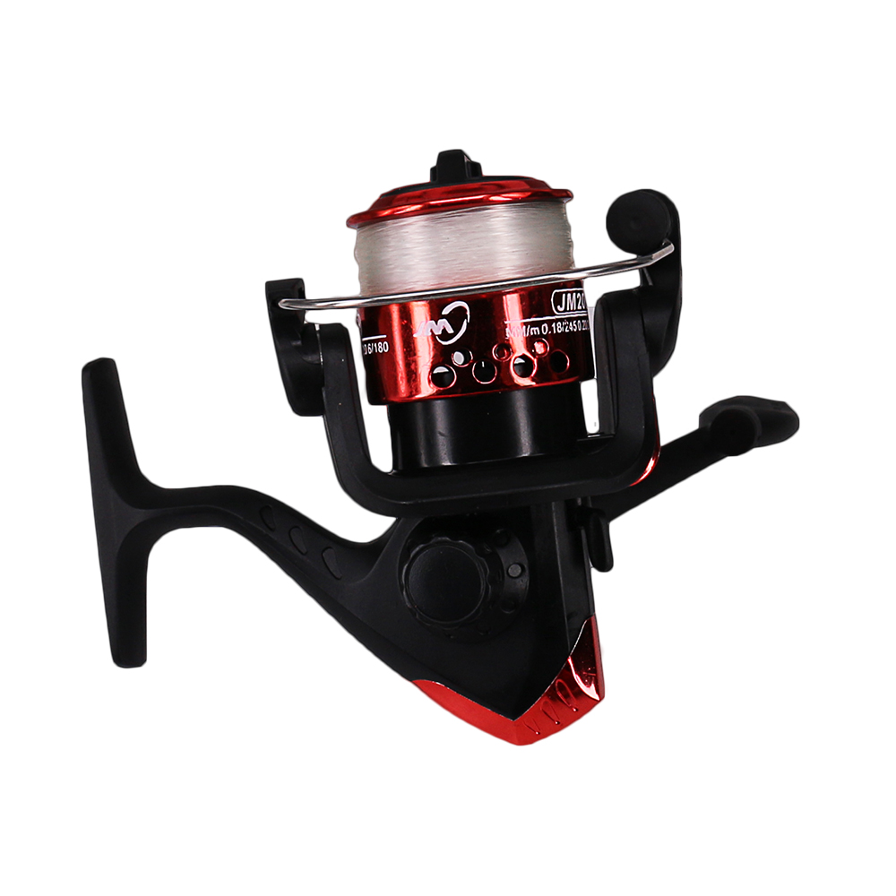 1.3M Fly Fishing Reel METAL Wheel with High Foot Fishing Reels Left Hand Fishing Reel Wheels FLY FISHING ROD combination pesca