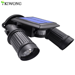 Image 1 - Super Bright 14 LED Waterproof PIR Motion Sensor Solar Powered Light ,led solar lights Garden Security Lamp Outdoor Street Light