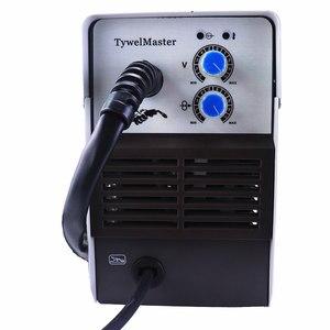 Image 3 - Gaslose MIG Schweißen Maschine 120A 230V Inverter IGBT 1kg Mini Spool Selbst Schild E71T GS Flux Entkernt Arc Draht kein Gas MIG Schweißer