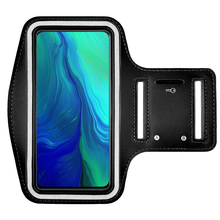 running armband arm bag For OPPO Reno K5 K3 VIVO Y90 R15 R17 NEX X9 X23 sports arm bag outdoor Cycling Sport Workout phone case цена 2017