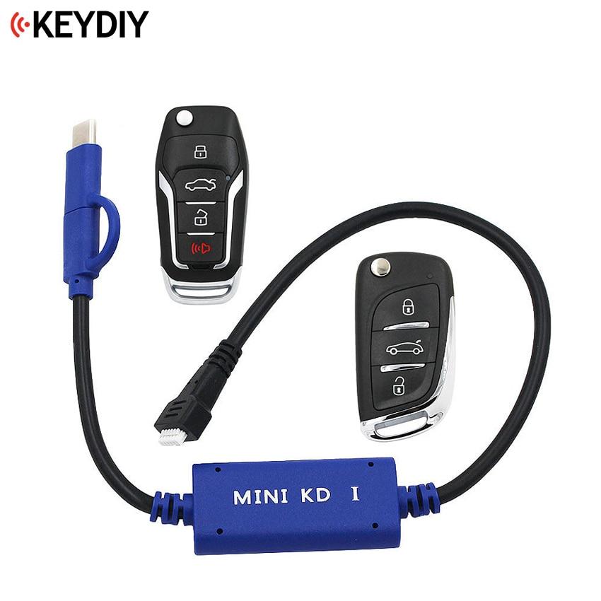 Keydiy Mini Générateur De Clé à Distance Kd Support Android Mini Programmation Automatique De Clé B11 B12 4 Commandes Aliexpress